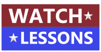 Watch Lessons
